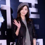 《The Phone》VIP首映 少女時代潤娥、孫藝珍女神同台拼氣場