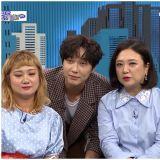 [有片] 《Radio Star》成综艺训练所:朴娜勑让演员智铉寓成为搞笑综艺人?