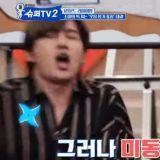 【內有影片】Red Velvet做客《Super TV》 玩忍笑遊戲超爆笑!