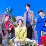 ATEEZ 正式宣佈 3/1 發新專輯!暫以 7 人制活動