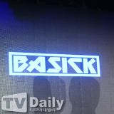 Basick新专辑Showcase 秀绚烂Rap实力