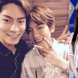 IU、伯賢、洪宗玄、Jisoo出席電影《犯罪的女王》VIP試映會