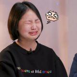 兒童演員被要求裝作不認識 IU,卻在最後淚崩:可以不用演戲了吧~TAT