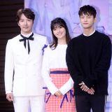《購物王路易》徐仁國&南志鉉互讚  尹相鉉不懼22歲年齡差