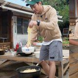 《一日三餐》Eric再展现料理实力!令李瑞镇&罗PD都著迷!