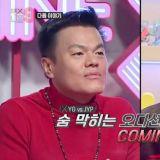 《MIX 9》YG梁社长与JYP的相杀相爱~一脸情面也不留!两人怒火差点让「录影中断」!