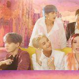 《MTV 音乐录影带大奖》BTS防弹少年团入围四奖 新设「最佳 K-pop 奖」六团入围!