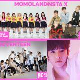 從 SEVENTEEN、Monsta X 到 Samuel!年度盛會《KCON 2018 JAPAN》第一波陣容出爐