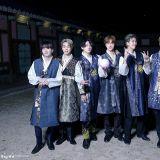 BTS防彈少年團中秋韓服自拍!每次穿韓服都太好看,被粉絲建議:「當韓服宣傳大使吧!」