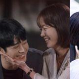 今日(22日)有两部水木剧首播!MBC《春夜》 & KBS《仅此一次的爱情》