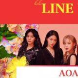 因智珉引起的相關爭議!AOA原定在9月出演的慶典已取消,FNC:「向主辦單位請求了諒解」