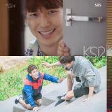 韓劇《那個男人的記憶法》的演員池一株難道要變成「恐怖情人」的專業戶了嗎?