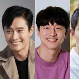KakaoM大舉收購3家演員公司,納入李秉憲、孔劉後,宋仲基和玄彬也有望成同門!