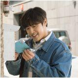 電影《如果雨之後》姜河那千玗嬉詮釋純愛的青春歲月:5月台灣正式上映