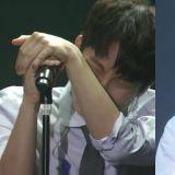 BTOB大哥line即將入伍,成員淚灑演唱會,和Melody依依不捨TT
