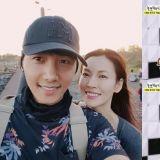 與李尚禹的戀愛新聞被爆...金素妍還向記者道歉、接受採訪!網友:「姐姐真的太善良了」