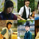 韓劇裡經典的女扮男裝角色!你最喜歡哪位女演員的男裝扮相呢?