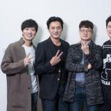 李鍾碩、張東健等人主演電影《VIP》22日正式開拍