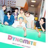 BTS防彈少年團〈Dyanmite〉在英國也大紅!熱賣逾 40 萬張獲「金單曲認證」