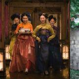 【K社韓文小百科】想像BTS防彈少年團一樣穿韓服遊景福宮!但小心不要穿錯了