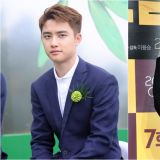 叫了五年!EXO  D.O. 到底是「暻秀」還是「敬秀」?