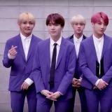 《2018 Radio Disney Music Awards》防彈少年團風光奪四冠 全員新髮色首度曝光!
