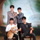 《一日三餐–高敞篇》四人帮+冬天的家族写真公开
