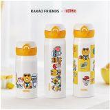 KAKAO FRIEND X THERMOS 聯名款保溫瓶,每一款都可愛