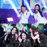 Brave Girls連穿陸海空三軍制服打歌回報弟兄們,已奪音樂節目6冠!