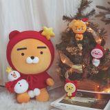 剁手的時刻又來了啦~聖誕版本Ryan新上市!♥