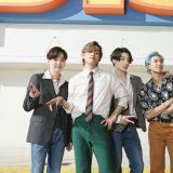 BTS防弹少年团蝉联《音乐中心》5 周冠军 已累积 15 座奖杯!