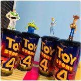 玩具總動員4上映,CGV影城周邊商品好想整組帶回家!