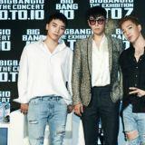 驚喜來啦!BIGBANG以完整體出擊《Radio Star》!