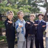 BTS防彈少年團深入分享內心世界、賣力參與遊戲 刷新《劉Quiz》開播以來最高收視率!