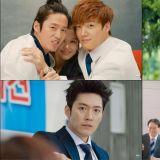看過《VOICE》的張赫 有看過韓版《命中注定我愛你》的他嗎?