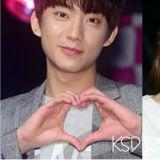鄭慧星被爆與B1A4孔燦相戀數個月!雙方公司這樣說