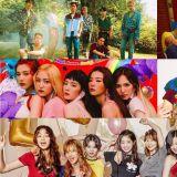 2017 MAMA的艺人出席名单再公开:BTS、EXO、RED VELVET、TWICE等确定出席活动!