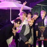 现在就是 Wanna One 的黄金年代!接连征服音乐节目 转眼间成八冠王