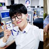 WINNER宋旻浩的多重生活:成為護膚品牌的「新人」、在《新西遊記8》中成為姜鎬童的爸爸 XD