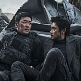 想在圣诞前夕就看到韩国年度压轴灾难巨制电影《白头山:火山浩劫》吗?