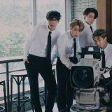 BTS防彈少年團回歸前夕連傳捷報 第五度獲美唱片協會白金認證!