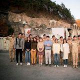 (分享)去了一趟韩国,完全感受到太阳的后裔后座力那么大