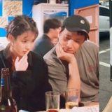 至安來了!IU為正在拍攝《檢察官內傳》的李善均送上應援餐車:「東勳大叔,Fighting!」