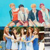 【歌手品牌評價】防彈少年團重返寶座 前三名唯一女團是 Red Velvet!