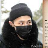 BIGBANG GD暌违一年更新IG! 网友调侃:「快回来,时尚界还停留在老爹鞋」