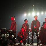 iKON再度来港个唱 尽显魅力掀起热潮