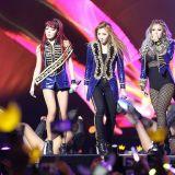 这就是 2NE1 的感情!朴春、CL 纷为旻智应援