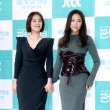《Fantastic》發佈會:金賢珠收視率公約嚇壞朴詩妍