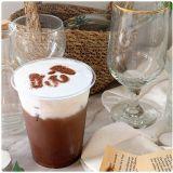 大邱咖啡廳推薦,《Gray Moon》 Cafe的飲料超可愛