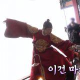 《成為王的男人》到底是嚴肅古裝劇?還是搞笑喜劇?呂珍九&李世榮花絮超會玩